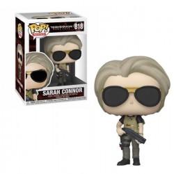 Funko Pop 818 Terminator Dark Fate Sarah Connor