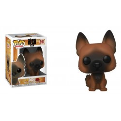 Funko Pop 891 The Walking Dead Dog