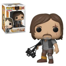 Funko Pop 889 The Walking Dead Daryl