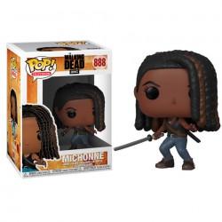 Funko Pop 888 The Walking Dead Michonne