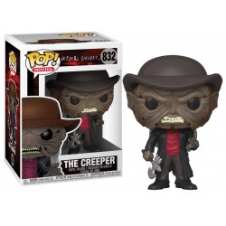 Funko Pop 832 Jeepers Creepers The Creeper