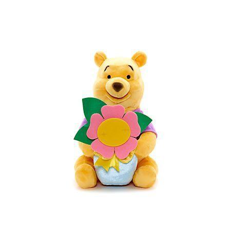 Disney Special Occasion Winnie The Pooh Plush