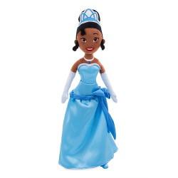 Disney The Princess & The Frogg Tiana 10th Anniversary Plush