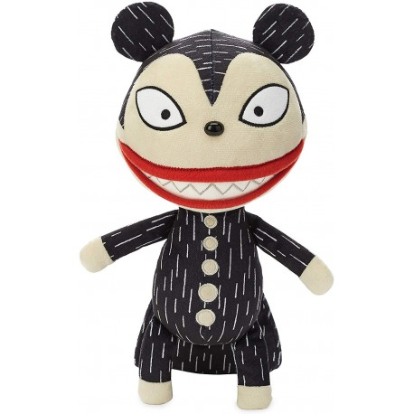 Disney The Nightmare Before Christmas Vampire Teddy Plush
