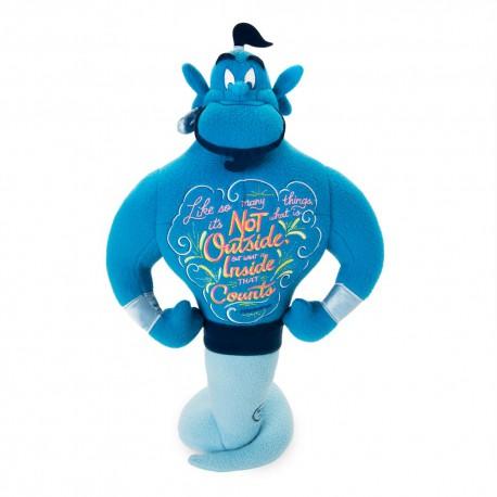Disney Aladdin Genie Disney Wisdom Plush