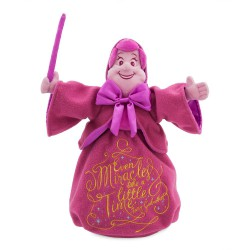 Disney Fairy Godmother Disney Wisdom Plush