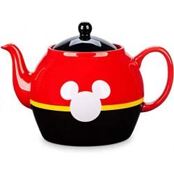 Disney Mickey Mouse Teapot