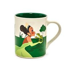 Disney The Princess and the Frog Mug
