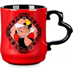 Disney Alice In Wonderland Queen of Hearts Mug