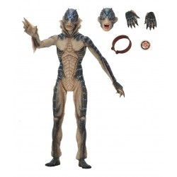 Guillermo del Toro Signature Collection Action Figure Amphibian Man (The Shape of Water)