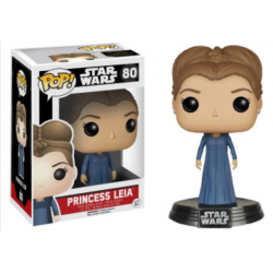 Funko Pop 80 Star Wars Princess Leia