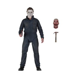 NECA Halloween 2018 Actionfigur 1/4 Michael Myers 46 cm