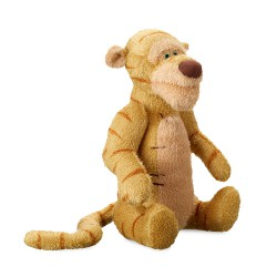 Disney Tigger Christopher Robin Plush