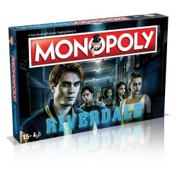 Riverdale Board Game Monopoly