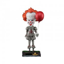 Stephen King's It 2017 Head Knocker Bobble-Head Pennywise