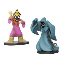 Scooby Doo VYNL Vinyl Figures 2-Pack Phantom & Doctor