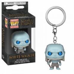 Game of Thrones Pocket POP! Vinyl Keychain White Walker