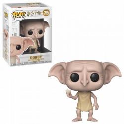 Funko Pop 75 Harry Potter Dobby