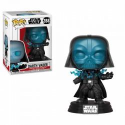 Funko Pop 288 Star Wars Electrocuted Vader