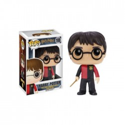 Funko Pop 10 Harry Potter Triwizard
