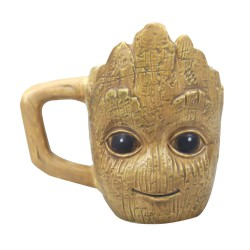 Marvel Shaped Mug Groot
