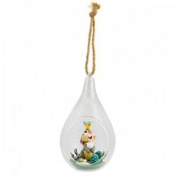 Disney Bambi Thumper Ornament