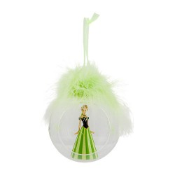 Disney Anna Hanging Ornament, Frozen
