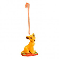 Disney Simba Hanging Ornament, The Lion King