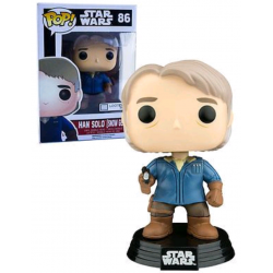 Funko Pop 86 Star Wars Han Solo (Snow Gear)
