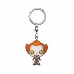 Stephen King's It 2 Pocket POP! Vinyl Keychain Pennywise 4 cm