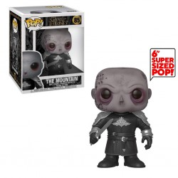 Funko Pop 85 Game Of Thrones The Mountain (Supersized)