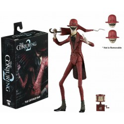 NECA The Conjuring Universe Action Figure Ultimate Crooked Man 23 cm