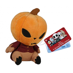 Funko Mopeez Pumpkin King