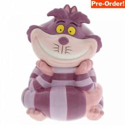 Pre Order - Disney Ceramics Cheshire Cat Cookie Jar