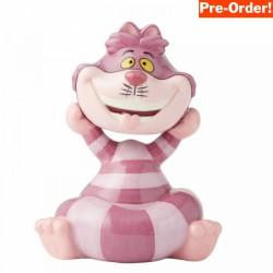 Pre Order - Disney Ceramics Cheshire Cat Salt and Pepper Shakers