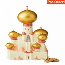 Pre Order - Disney Ceramics Sultans Palace Cookie Jar