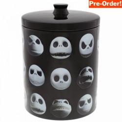 Pre Order - Disney Ceramics Jack Cookie Jar