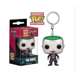 Funko Pocket Pop Suicide Squad The Joker