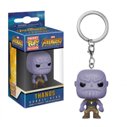 Funko Pocket Pop The Avengers Thanos