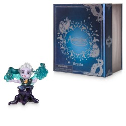 Disney Animators' Collection Ursula Vinyl Figure – The Little Mermaid