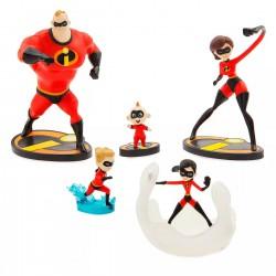 Disney Incredibles 2 Figure Playset