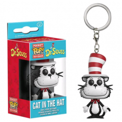 Funko Pocket Pop The Cat In The Hat