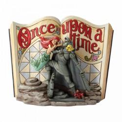 Disney Traditions - Undersea Dreaming (Storybook The Little Mermaid)