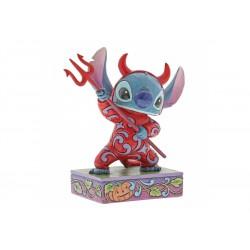 Disney Traditions - Stitch Devilish Delight