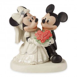 "Disney Showcase - Mickey and Minnie ""You Are My Fairy Tale"""