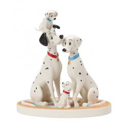 "Disney Showcase - 101 Dalmatians ""I Love You Since The First Time I Spotted You"""