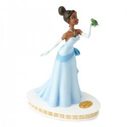 Disney Archives - The Princess and the Frog Tiana Maquette