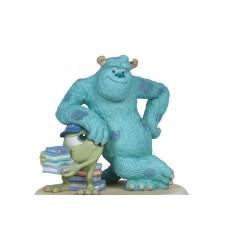 "Disney Showcase - Monsters Inc ""Lean On Me"""