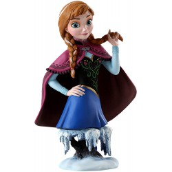 Disney Showcase - Grand Jester Anna Figurine