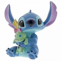Disney Showcase - Stitch Doll Figurine